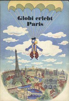 Globi, by Robert Lips