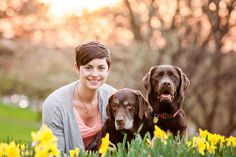 Chocolate Labs photography by Jenny Karlsson Pittsburgh