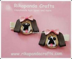Popular Ribbon Bow Adorable Dog - c63b8eadb470e90c2ebcde23843a6cd4--ribbon-hair-hair-bows  Pictures_605782  .jpg