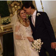 Casamento Helena Bordon e Humberto Meirelles.
