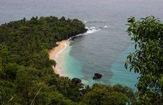 Banana Beach – São Tomé und Príncipe – Reiseblog Ipackedmybackpack.de