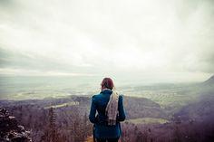 Rückblick Stock Foto, Mountains, Nature, Travel, Photos, Young Women, Heaven, Landscape, Guys