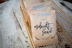 15 Wedding Party Favors for Every Budget and Style