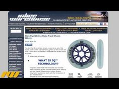When  How to Choose Replacement Inline Skate Wheels