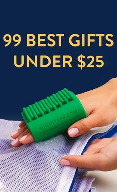 Gifts For Women To Buy On Amazon That Are The Most Wished For - 24 brilliant inventions every lazy person will love