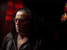 Ian Astbury of The Cult
