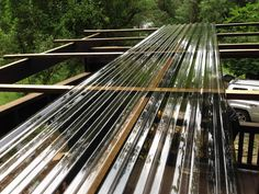Best What You Need To Know About Clear Polycarbonate Roofing 400 x 300