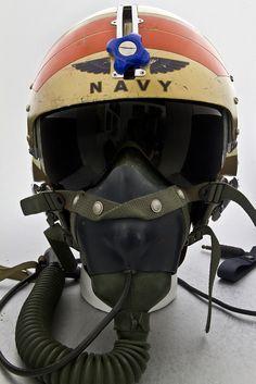 U.S. Navy APH-5 Flight Helmet
