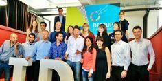 European Hosts Collaborate in Athens - GEW