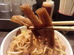 ●油そば 大黒屋 [渋谷] http://alike.jp/restaurant/target_top/1122155/#今日のAlike