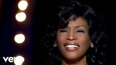Whitney Houston - Try It On My Own - YouTube