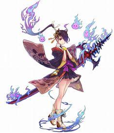 """「ファントム オブ キル」,""""Fate/stay night""""とのコラボイベントを開催 - 4Gamer.net"""