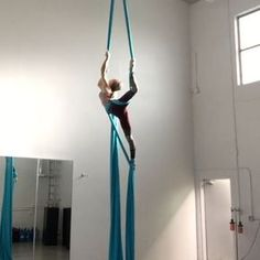 """Different exit out of marionette 1,677 Likes, 27 Comments - Womack and Bowman (@womackandbowman) on Instagram: """"New Silks! work in progress act development today + breaking in the fresh minty fabric!"""""""