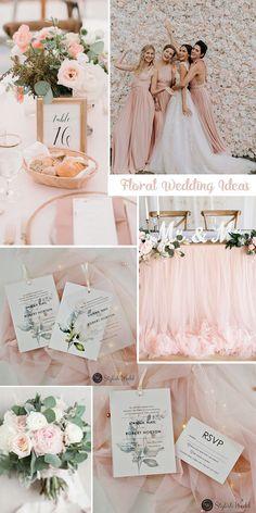 blush pink floral wedding ideas 2021 #wedding #weddinginvitations#stylishwedd #stylishweddinvitations #vellumweddinginvitations