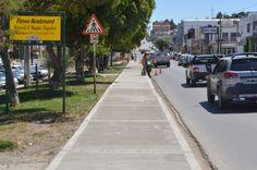 Los boulevares fueron recuperados con fondos de la Ley de Hidrocarburos http://www.ambitosur.com.ar/los-boulevares-fueron-recuperados-con-fondos-de-la-ley-de-hidrocarburos/ Así lo manifestó el Secretario de Infraestructura, Obras y Servicios Públicos, Abel Boyero, quien recorrió esta mañana junto al viceintendente, Carlos Linares, los frentes de trabajo que se llevan adelante en los boulevares ubicados entre las calles Viamonte y Asturias, que alcanzan una inversión de