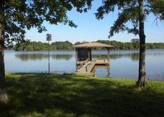 SOLD Property on Lake Limestone, TX