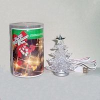 12 Christmas Table Top Decorations by Gordon Companies, Inc. $162.00. Please refer to SKU# ATR26197888 when you inquire.. This product may be prohibited inbound shipment to your destination.. Picture may wrongfully represent. Please read title and description thoroughly.. Shipping Weight: 5.00 lbs. Brand Name: Gordon Companies, Inc Mfg#: 30668785. 12 Christmas Table Top Decorations/tree/LED/USB cables/6'L/4''H/made of plastic/you get 12 trees
