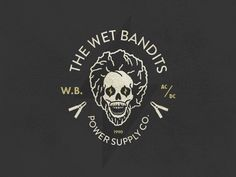 The Wet Bandits Power Supply Co. by Adam Limanowski