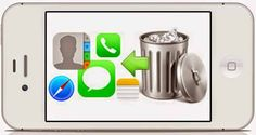 Know the technology to recover contacts, messages, all data from Android device.