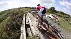 Владелец шоссейного велосипеда обзавидуется!
