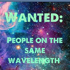 INFJ #wavelength