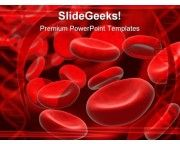 Medicinal pills template httpmedicalppttemplates blood cells medical powerpoint template 0610 toneelgroepblik Gallery
