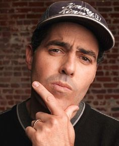 """Adam Carolla -""""I am not agnostic. I am atheist. I know there's no God the same way I know many other laws in our universe. I know there's no God & I know most of the world knows that as well. They just won't admit it because there's another thing they know. They know they're going to die and it freaks them out. So most people don't have the courage to admit there's no God and they know it. They feel it. They try to suppress it. And if you bring it up they get angry because it freaks them…"""