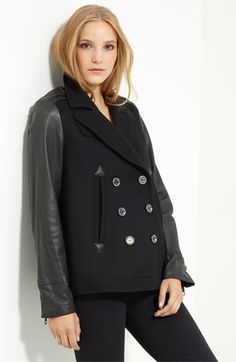 Burberry Brit. Yes, please.