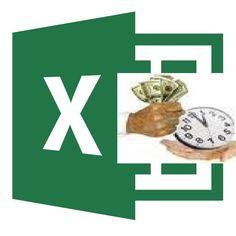Como fazer uma planilha no Excel para hora salário