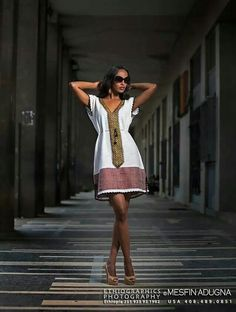 Ethiopian Dress                                                                                                                                                     More