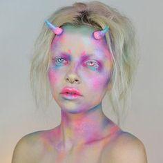 female alien transformation youtube