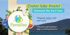 Hostel Paradiso   Laguna de Apoyo, Nicaragua