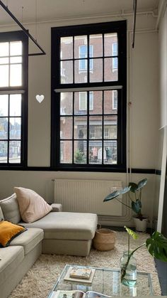 Dream Apartment, Dream Rooms, My New Room, House Rooms, Home Interior Design, Home And Living, Room Inspiration, Living Spaces, Living Room