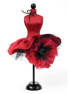 Красная подборка нашей продукции:) статуэтки, мини-манекен, натюрморт - Ярмарка Мастеров - ручная работа, handmade