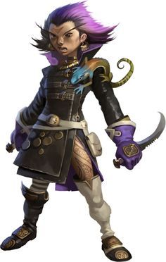 RPG Creatures Pictures on Pinterest | Pathfinder Rpg, Wayne ...