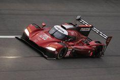 【動画】 マツダRT24-Pの緒戦、デイトナ24時間レース  [F1 / Formula 1]