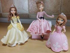 Figurice  za torte - junaci Crtanih filmova, igrica, mladenacke figurice,  Diznijeve princeze, Oktonauti, Zvoncica i Zimzelena, Lepot...