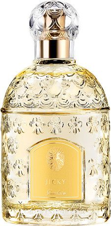GUERLAIN Jicky Eau de Parfum Spray 100ml