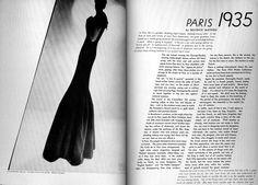 Alexey Brodovitch | Harpers Bazaar