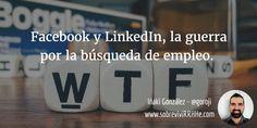 Siempre se ha dicho que si quieres buscar empleo tienes que estar en LinkedIn, por aquello de ser la red social para profesionales donde empresas y candidatos interactuan para cubrir puestos de tra…