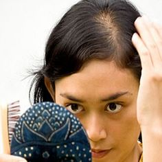 Five Best Remedies For Thinning Hair