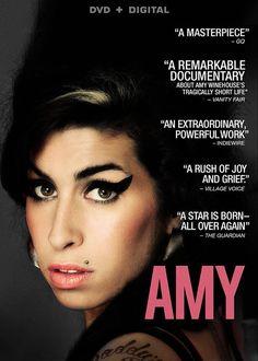 Amy Winehouse♡