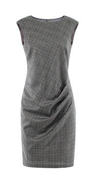 Ril's Emma-mekko Finland, High Neck Dress, Dresses, Design, Fashion, Turtleneck Dress, Gowns, Moda, Fashion Styles