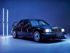 """Why We Love """"Ugly"""" Sports Cars From the '80s and '90s Now More Than Ev 