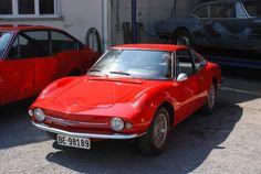 Fiat Moretti