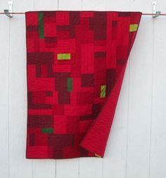St. Louis Folk Victorian: Modern Quilts Unlimited