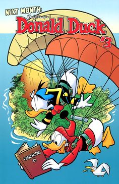 Donald Duck 002 (2015) ………………………… | Viewcomic reading comics online for free