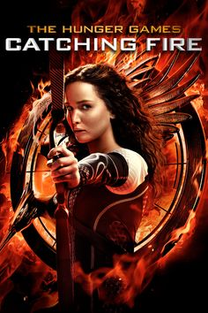 Rent The Hunger Games: Catching Fire starring Jennifer Lawrence and Josh Hutcherson on DVD and Blu-ray. Get unlimited DVD Movies & TV Shows delivered to your door with no late fees, ever. Katniss Everdeen, Katniss E Peeta, Mockingjay, The Hunger Games, Hunger Games Catching Fire, Jennifer Lawrence, Quarter Quell, Movies To Watch, Catching Fire