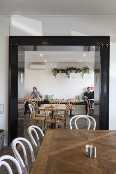 Baker & Co Cafe