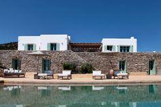 Azzurro Grecia